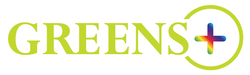 Greensplus logo
