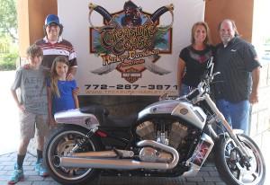 Harley Winner 600