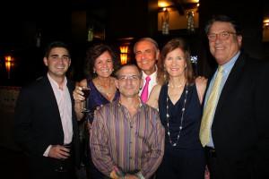 IMG_0180 Ray & Peggy Della Porta, Burt Vila, Andrew Prestianni, Tamra & Robin Atwell
