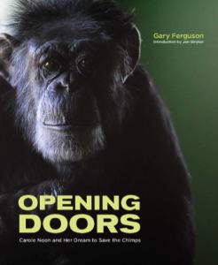 Opening Doors Carole Noon