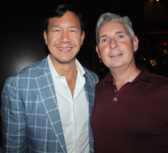 Tim Wu & Eric