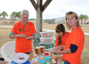 volunteers Resized