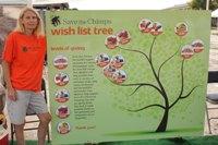 wish list tree